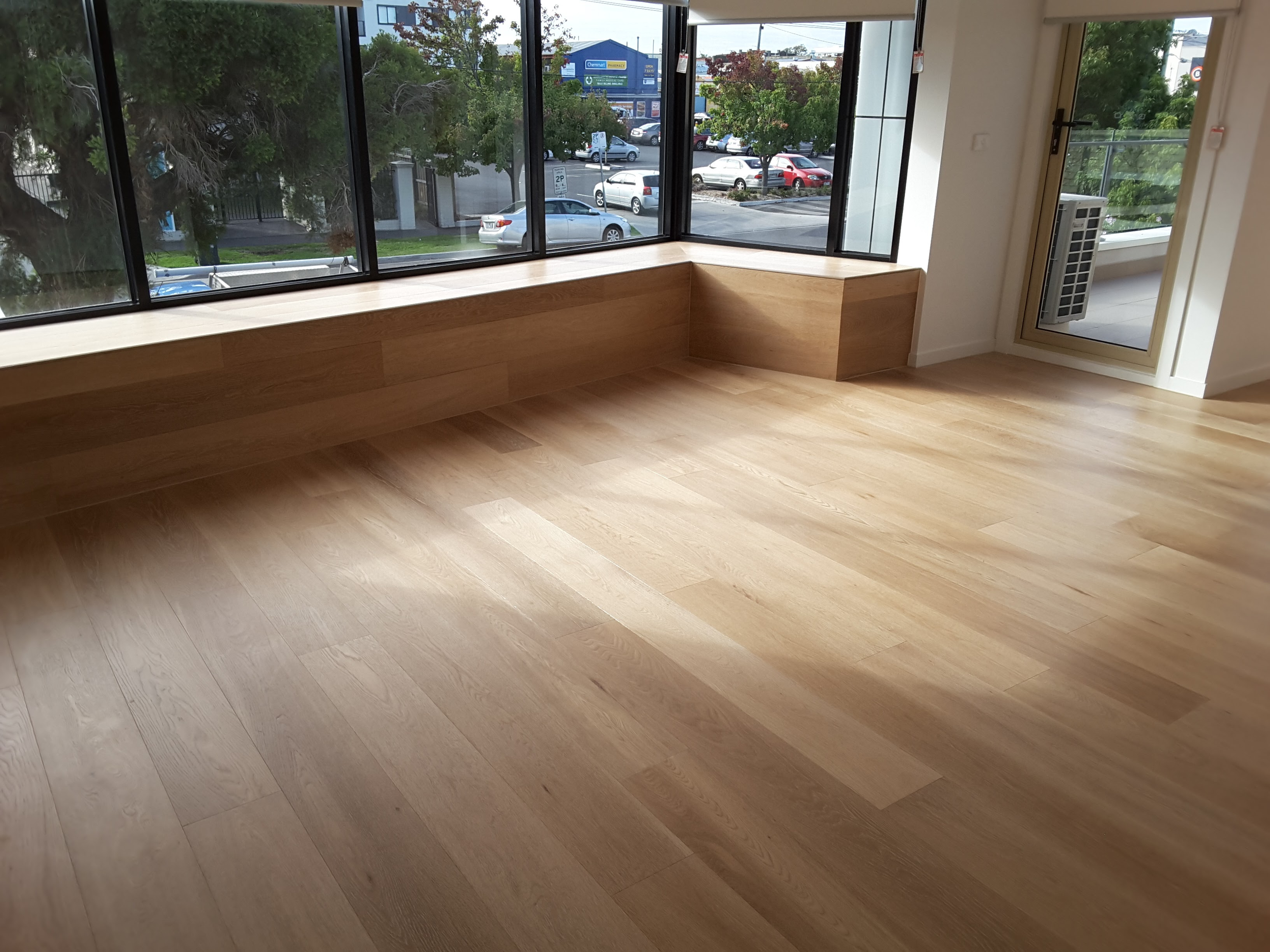 Engineered Oak Timber Installation ~ Carnegie, VIC 3163