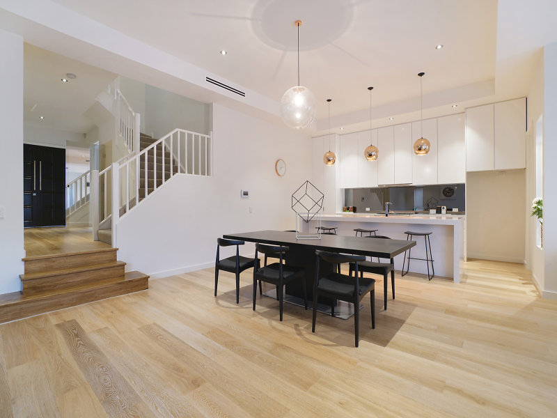 Engineered Flooring Installation ~ Narre Warren, VIC 3805
