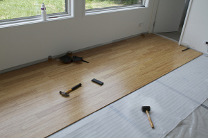 Bamboo Flooring Installation Melbourne