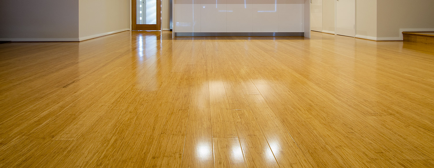 Bamboo flooring installation kako flooring for Installing bamboo flooring