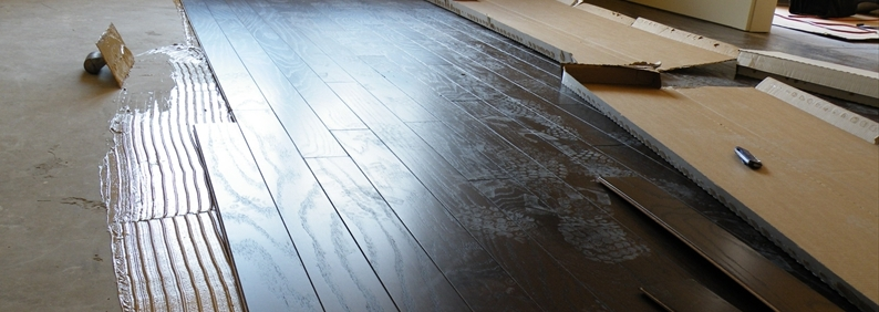 Engineered Flooring Installation Melbourne